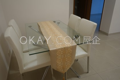 King Cheung Mansions - For Rent - 480 sqft - HKD 10.5M - #296019