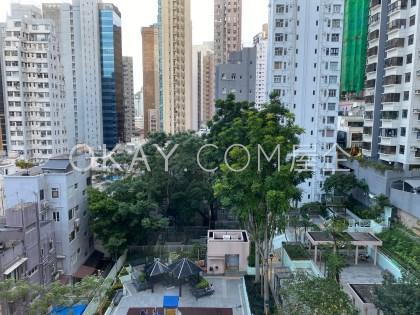 King Ho Building - For Rent - 403 sqft - HKD 23K - #113107