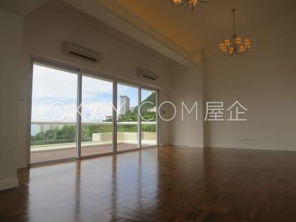 King's Court - Mount Kellett Road - For Rent - 3767 sqft - HKD 200K - #15537