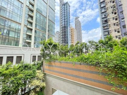 King's Hill - For Rent - 314 sqft - HKD 22K - #301708