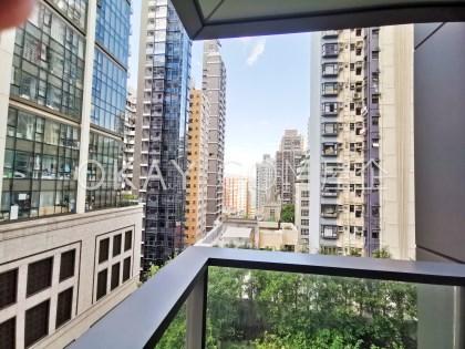 King's Hill - For Rent - 361 sqft - HKD 25K - #301723