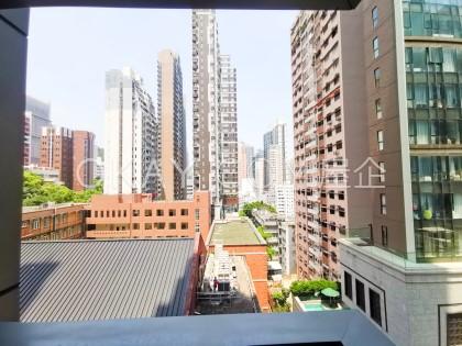 King's Hill - For Rent - 325 sqft - HKD 23K - #301761