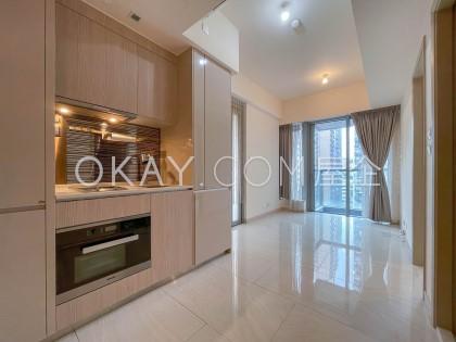 King's Hill - For Rent - 353 sqft - HKD 22K - #301771