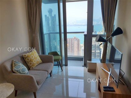 HK$45K 529sqft King's Hill For Sale and Rent