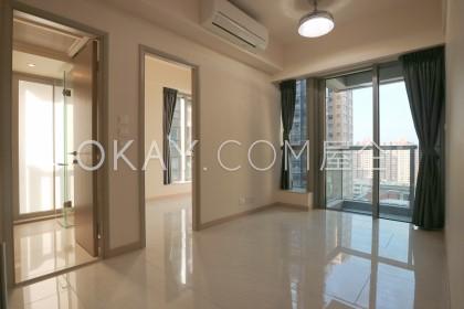 King's Hill - For Rent - 361 sqft - HKD 12M - #301723