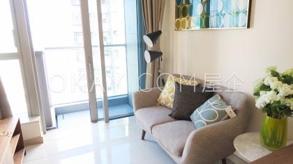 King's Hill - For Rent - 314 sqft - HKD 10M - #301793