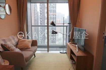 King's Hill - For Rent - 332 sqft - HKD 12M - #301814