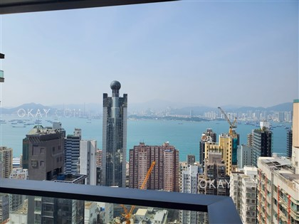 HK$19.98M 529sqft King's Hill For Sale