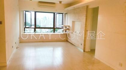 King's Park Villa - For Rent - 948 sqft - HKD 42K - #366959