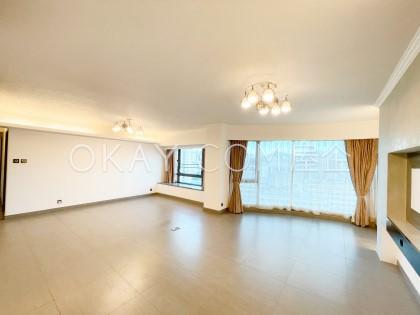 King's Park Villa - For Rent - 1184 sqft - HKD 28M - #396880