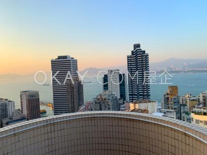 Kingsfield Tower - For Rent - 461 sqft - HKD 16M - #4432