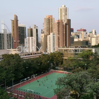 Ko Chun Court - For Rent - 367 sqft - HKD 9.6M - #4428