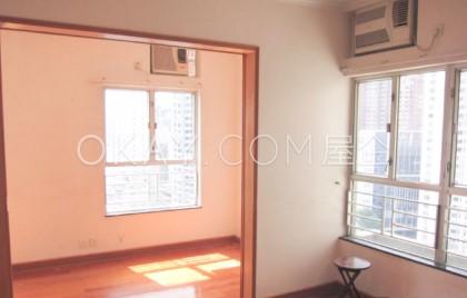 Ko Nga Court - For Rent - 311 sqft - HKD 8M - #100830