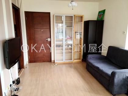 Ko Nga Court - For Rent - 311 sqft - HKD 8M - #100885