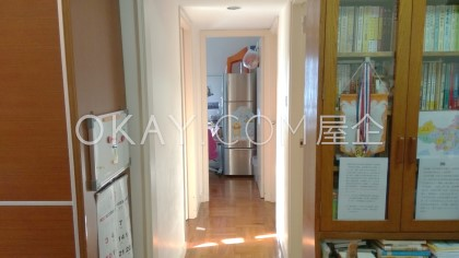 Ko Nga Court - For Rent - 477 sqft - HKD 9.98M - #100898