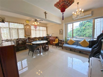 HK$12.8M 739sqft Kwan Lee Mansion For Sale