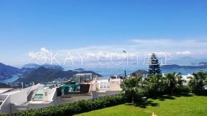 La Hacienda (Apartments) - 物業出租 - 2734 尺 - HKD 1.2億 - #37895