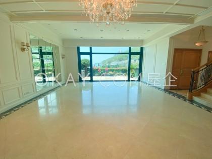 Le Palais - For Rent - 3302 sqft - HKD 163K - #17319