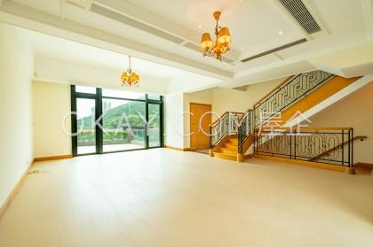 Le Palais - For Rent - 2507 sqft - HKD 106M - #17305