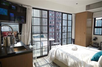 Lee Wah Mansion - Hollywood Road - For Rent - 183 sqft - HKD 23K - #102755