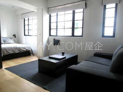 Lee Wah Mansion - Hollywood Road - For Rent - 266 sqft - Subject To Offer - #102774