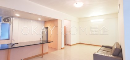 Leigyinn Building - For Rent - 1020 sqft - HKD 36K - #397779