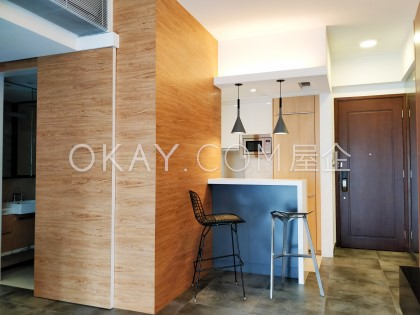 Lexington Hill - For Rent - 612 sqft - HKD 37K - #215961