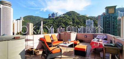 Li Chit Garden - For Rent - 435 sqft - HKD 11.3M - #273675