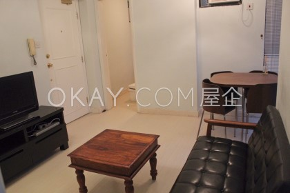 Lilian Court - For Rent - 333 sqft - HKD 21K - #102803