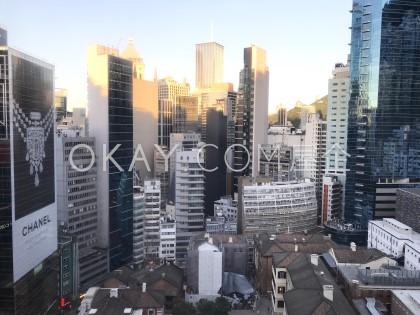 Lilian Court - For Rent - 312 sqft - HKD 21K - #50102