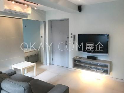Lilian Court - For Rent - 333 sqft - HKD 20K - #7154