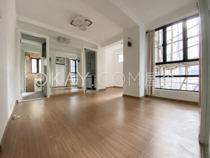 Lilian Court - For Rent - 333 sqft - HKD 7.8M - #75828
