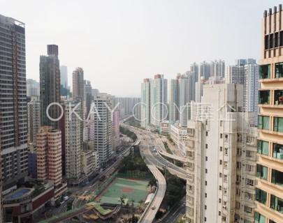 Lime Gala - For Rent - 431 sqft - HKD 21K - #370306