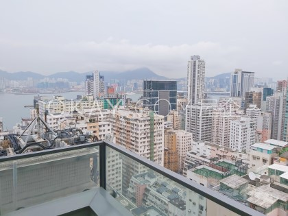 Lime Habitat - For Rent - 344 sqft - HKD 20K - #165133