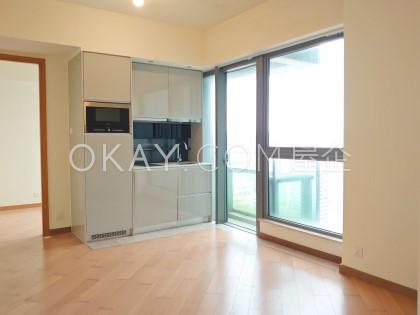 Lime Habitat - For Rent - 344 sqft - HKD 20K - #165136