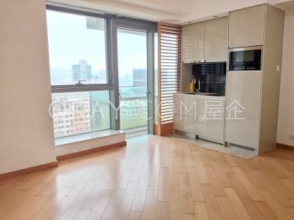Lime Habitat - For Rent - 300 sqft - HKD 16.5K - #165137