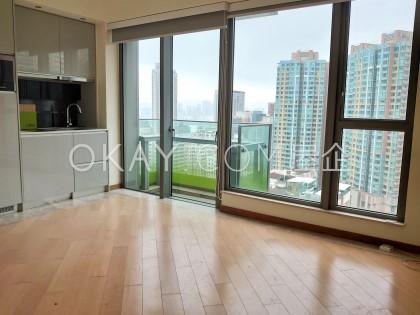 Lime Habitat - For Rent - 427 sqft - HKD 22K - #165138