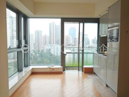 Lime Habitat - For Rent - 376 sqft - HKD 20K - #165141