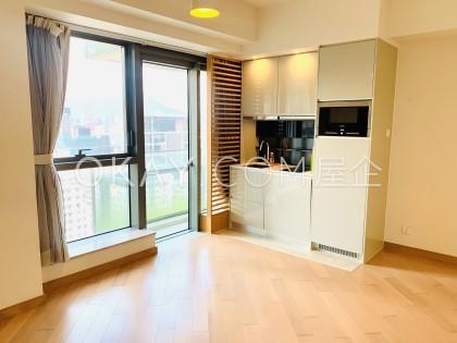 Lime Habitat - For Rent - 300 sqft - HKD 17K - #79158