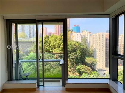 Lime Habitat - For Rent - 551 sqft - HKD 27K - #80662