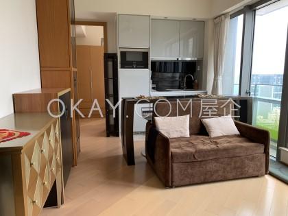 Lime Habitat - For Rent - 427 sqft - HKD 9.9M - #165128