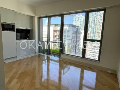 Lime Habitat - For Rent - 427 sqft - HKD 9.3M - #165175