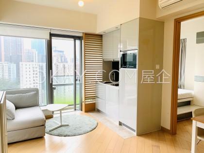 Lime Habitat - For Rent - 376 sqft - HKD 8M - #80915