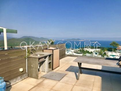 Little Palm Villa - For Rent - 1702 sqft - HKD 38.8M - #15523