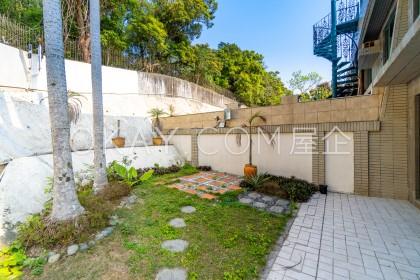 Little Palm Villa - For Rent - 1576 sqft - HKD 38.8M - #15527