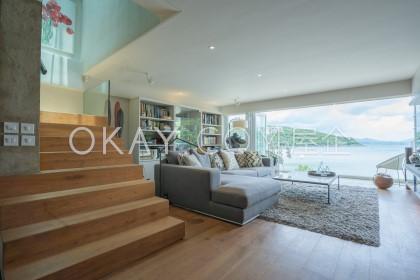 Lobster Bay Villa - For Rent - HKD 36M - #376083