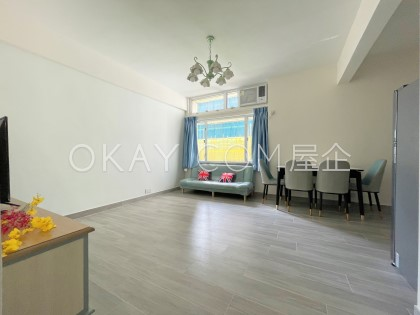 Lockhart House - For Rent - 582 sqft - HKD 9.8M - #61819