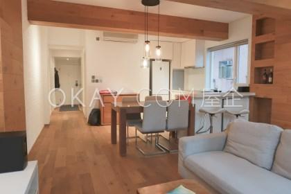 Luen Tak Building - For Rent - 654 sqft - HKD 38K - #288057