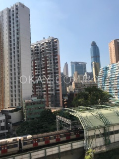 Lung Cheung Building - For Rent - 598 sqft - HKD 21K - #397937
