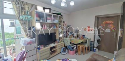 Lung Cheung Garden - For Rent - 438 sqft - HKD 8.6M - #130909